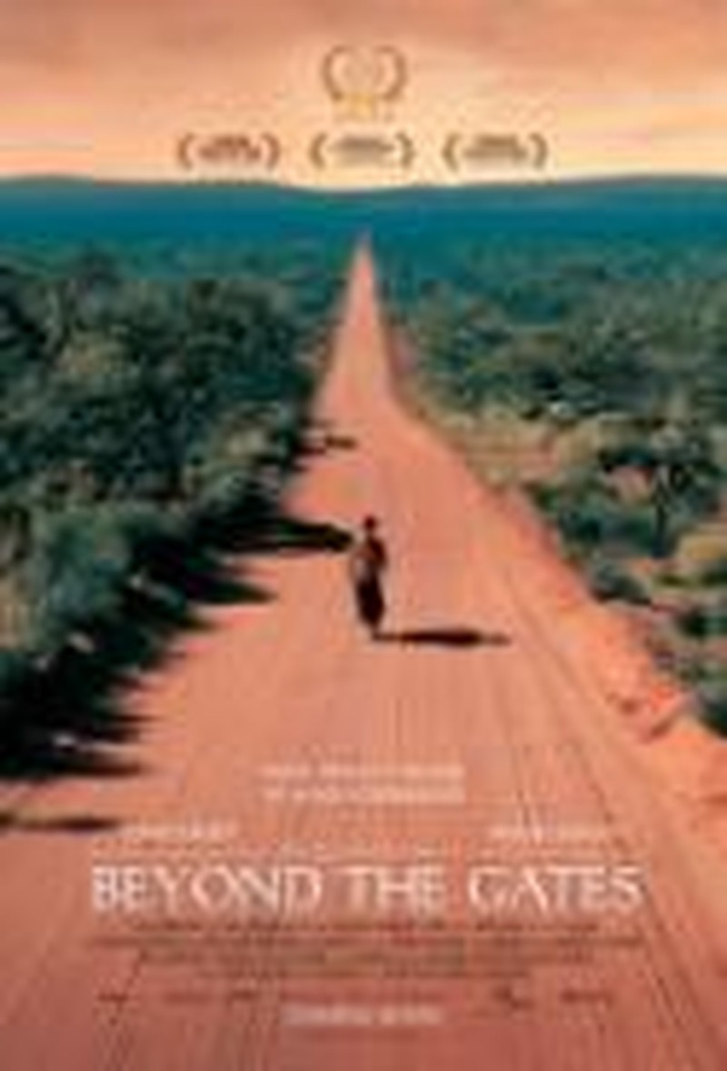 <i>Beyond the Gates:</i>   Feature Film Explores Rwandan Genocide