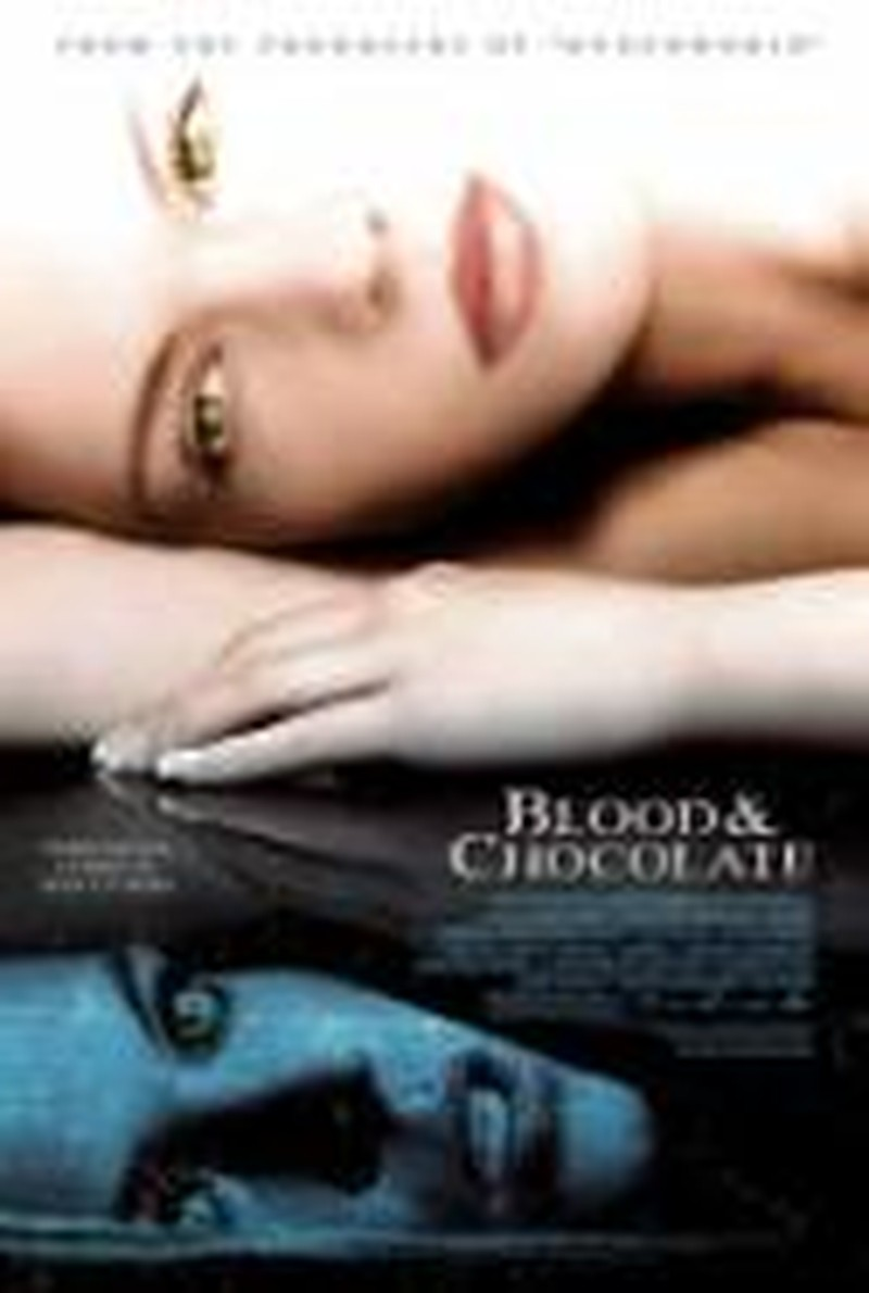 Poor Script Makes for Bad <i>Blood and Chocolate</i>