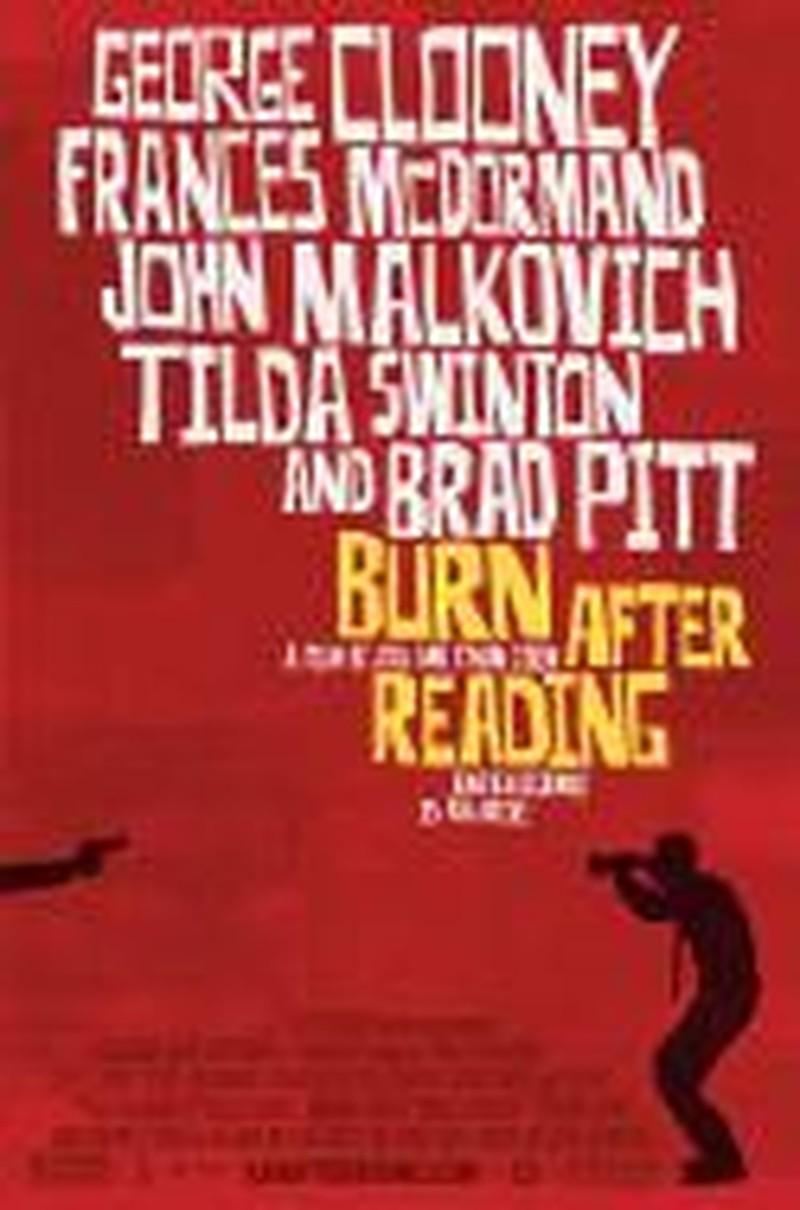 <i>Burn After Reading</i> Boasts Big Laughs and Moral Truths