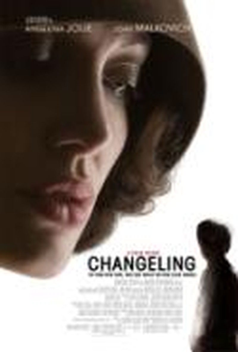 Hope and Love Drive a Mother's Search in <i>Changeling</i>