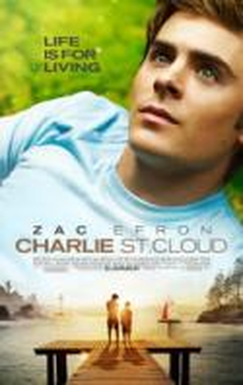 <i>Charlie St. Cloud</i> is More Creepy Than Weepy