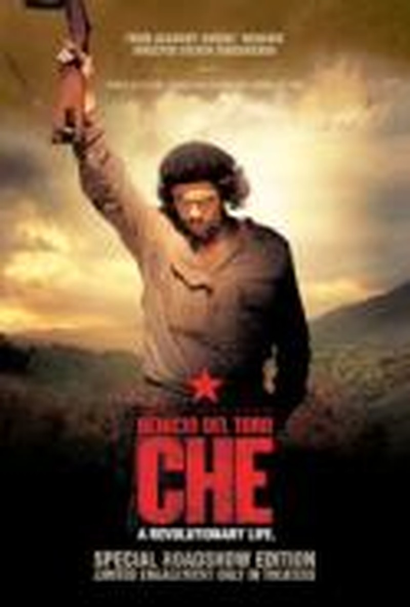"""""""Che"""" Has Fighting Spirit, But Is That Enough?"""