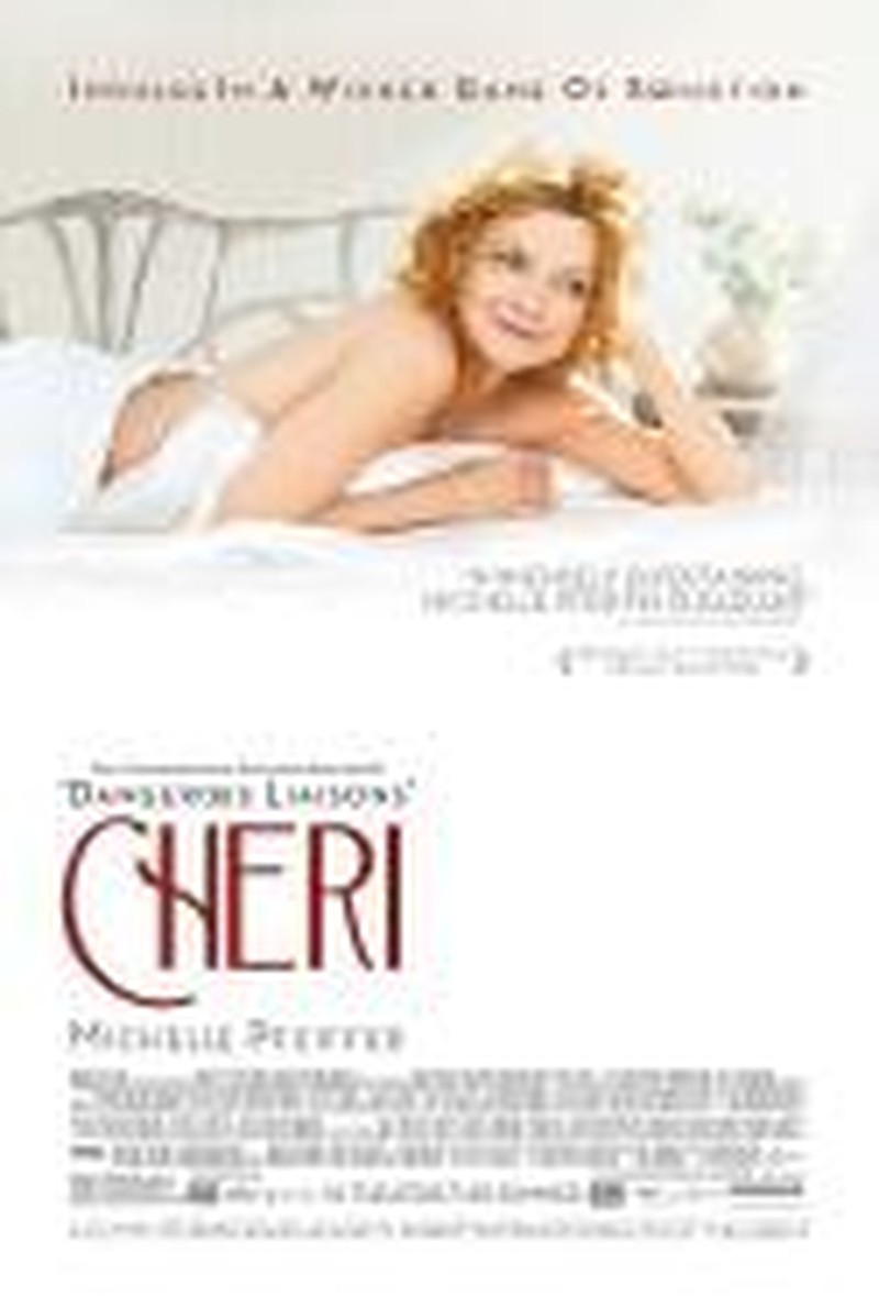 People Are Shallow, Observations Are Deep in <i>Cheri</i>