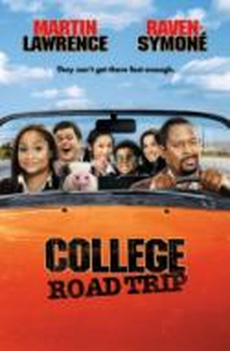 <i>College Road Trip</i> Well Worth the Ride