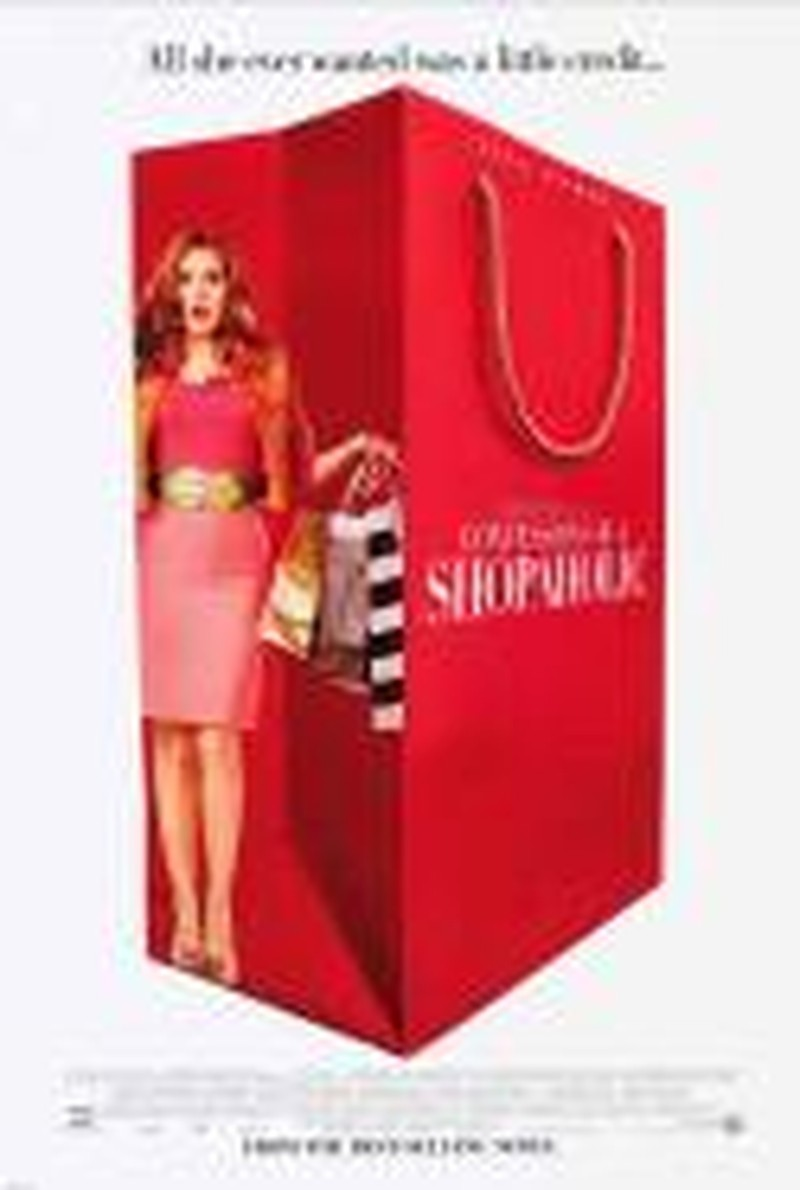 Materialistic <i>Shopaholic</i> Is Woefully Misguided
