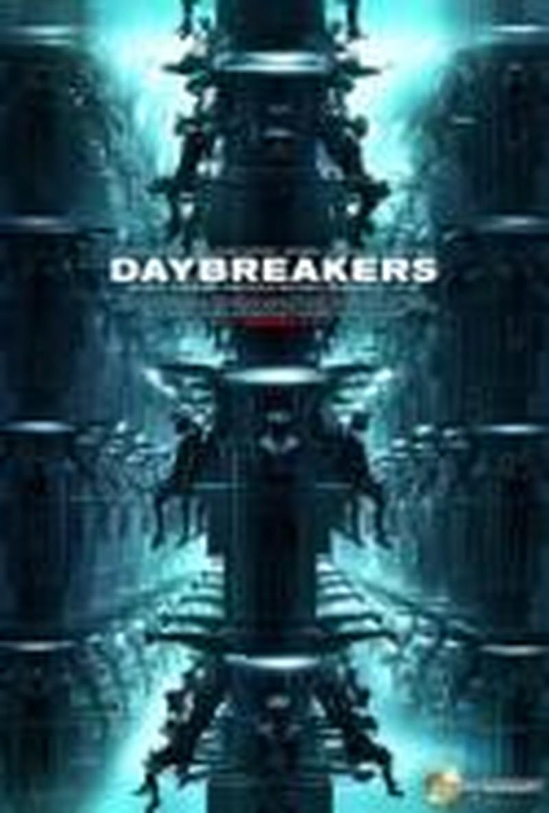 <i>Daybreakers</i> Shows Vampire Genre Still Has a Heartbeat