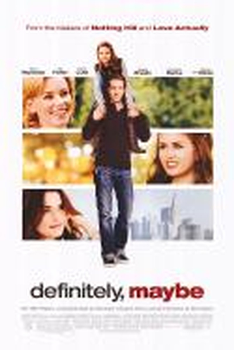 <i>Definitely, Maybe</i> Defies Predictable Rom-Com Experience