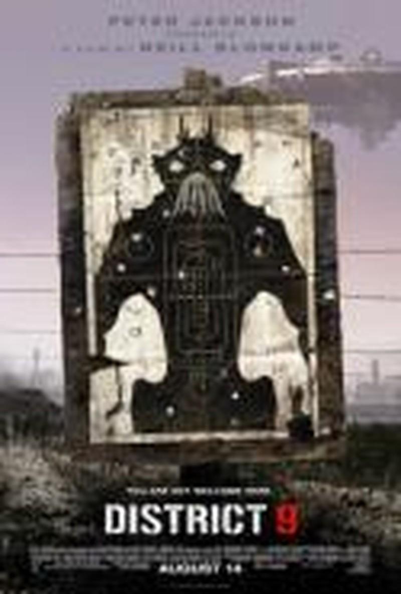 <i>District 9</i> Disappoints Despite Inspired Genre Mash-Up