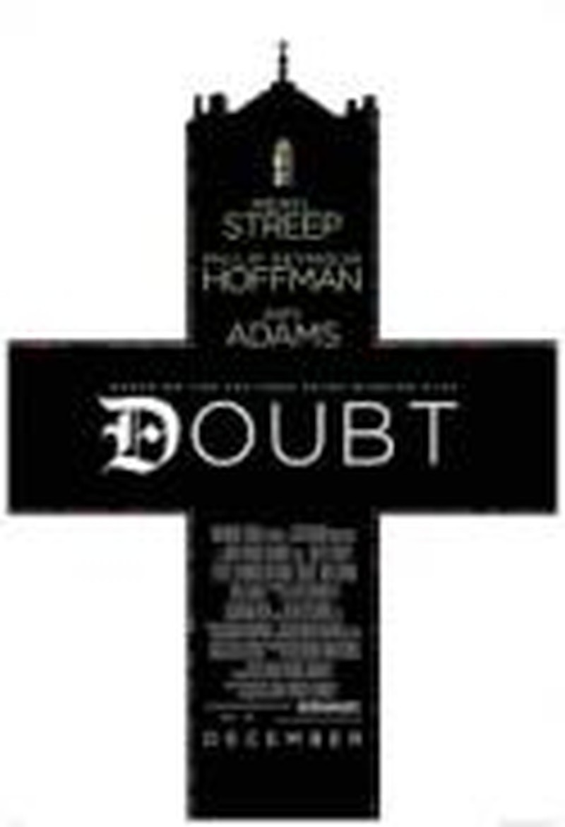 No <i>Doubt,</i> Streep and Hoffman Are at the Top of Their Games