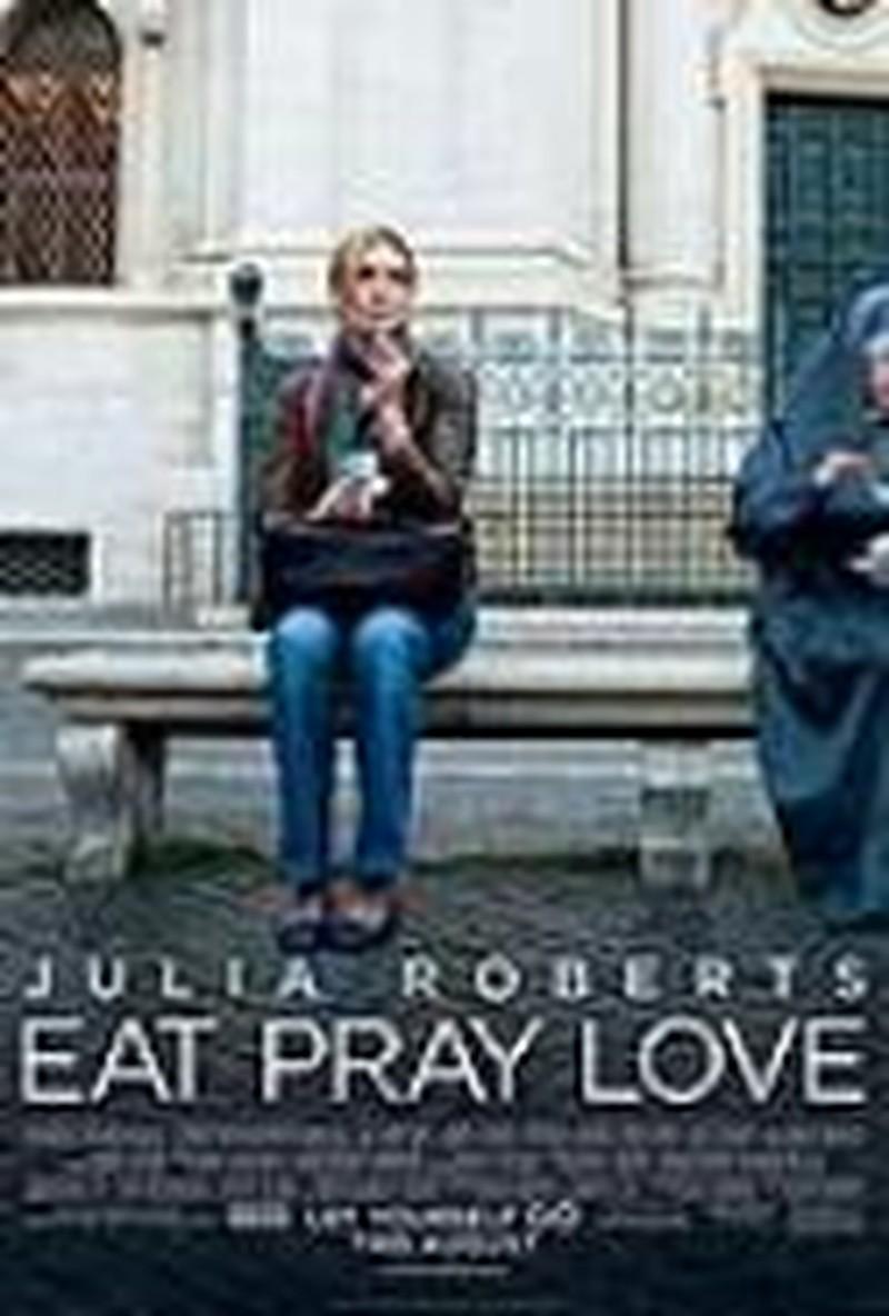Journey Leads to Selfish Awakening in <i>Eat Pray Love</i>