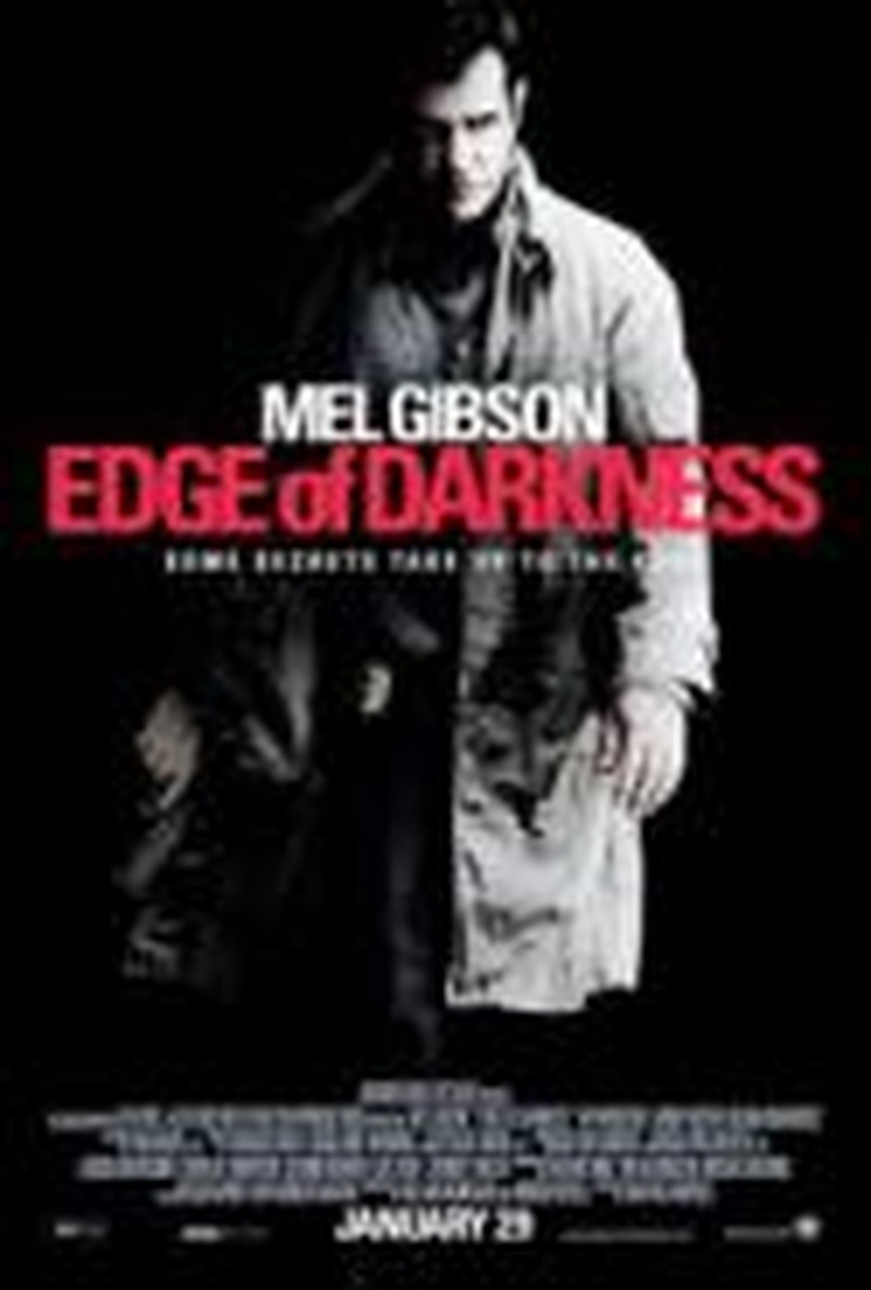 Gibson Doesn't Excite in Dull <i>Edge of Darkness</i>