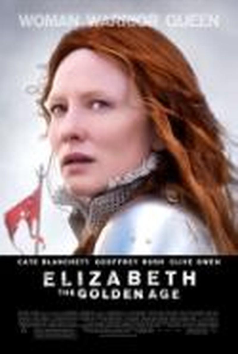Nearly Perfect <i>Elizabeth</i> Ties History to Entertainment