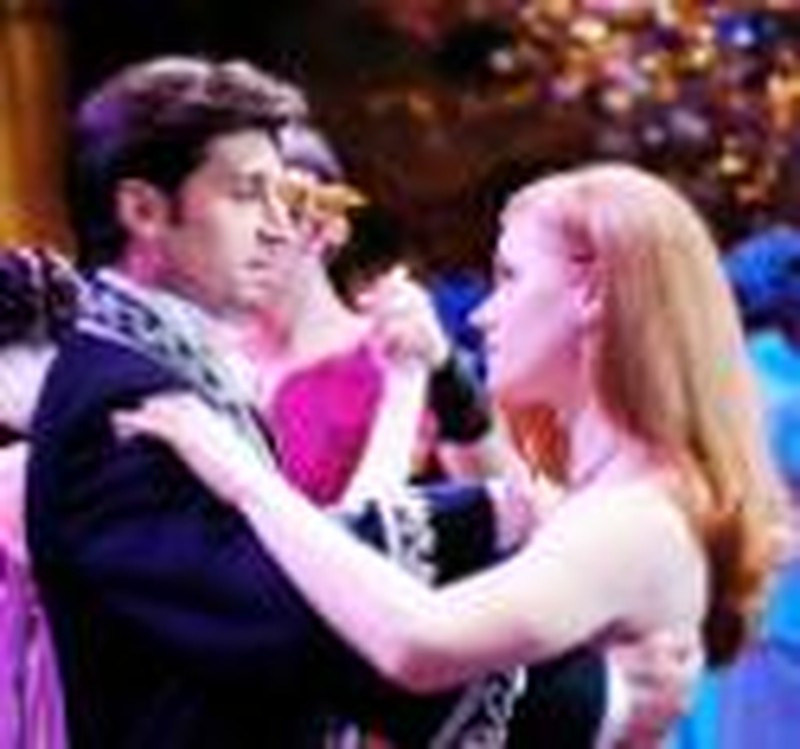 Behind the Scenes with Patrick Dempsey and <i>Enchanted</i>