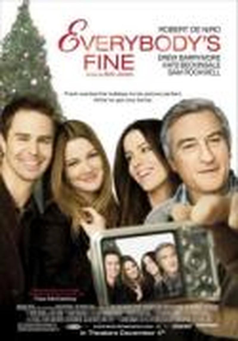 Family Drama Lacks Emotional Gravitas in <i>Everybody's Fine</i>