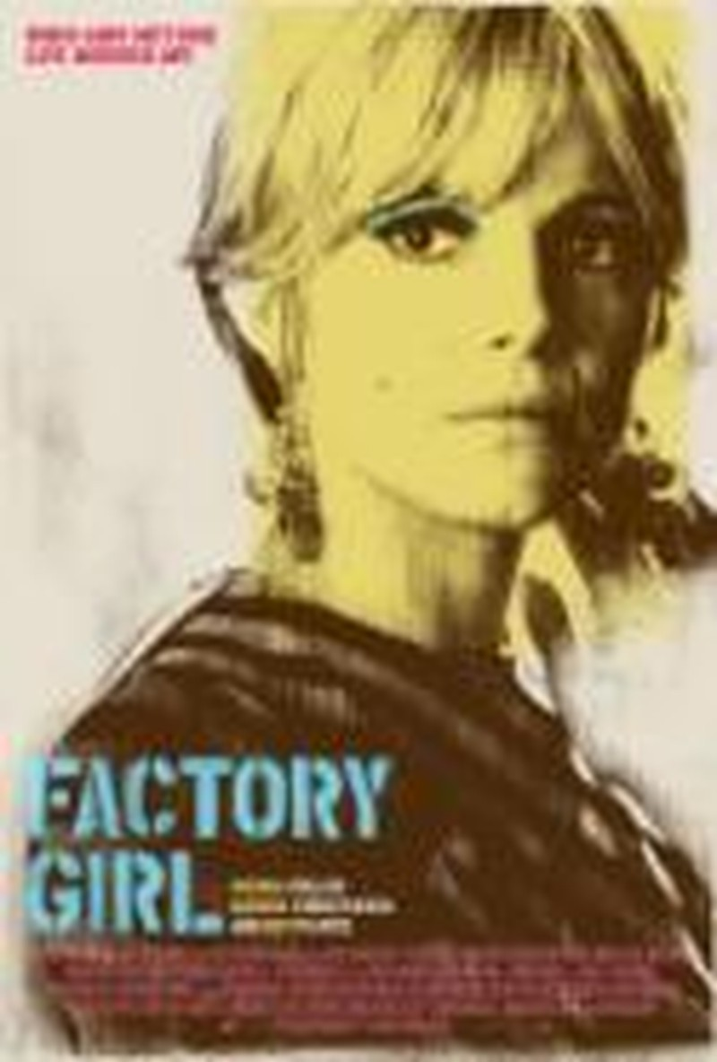 <i>Factory Girl</i> Fails with a Superficial Script