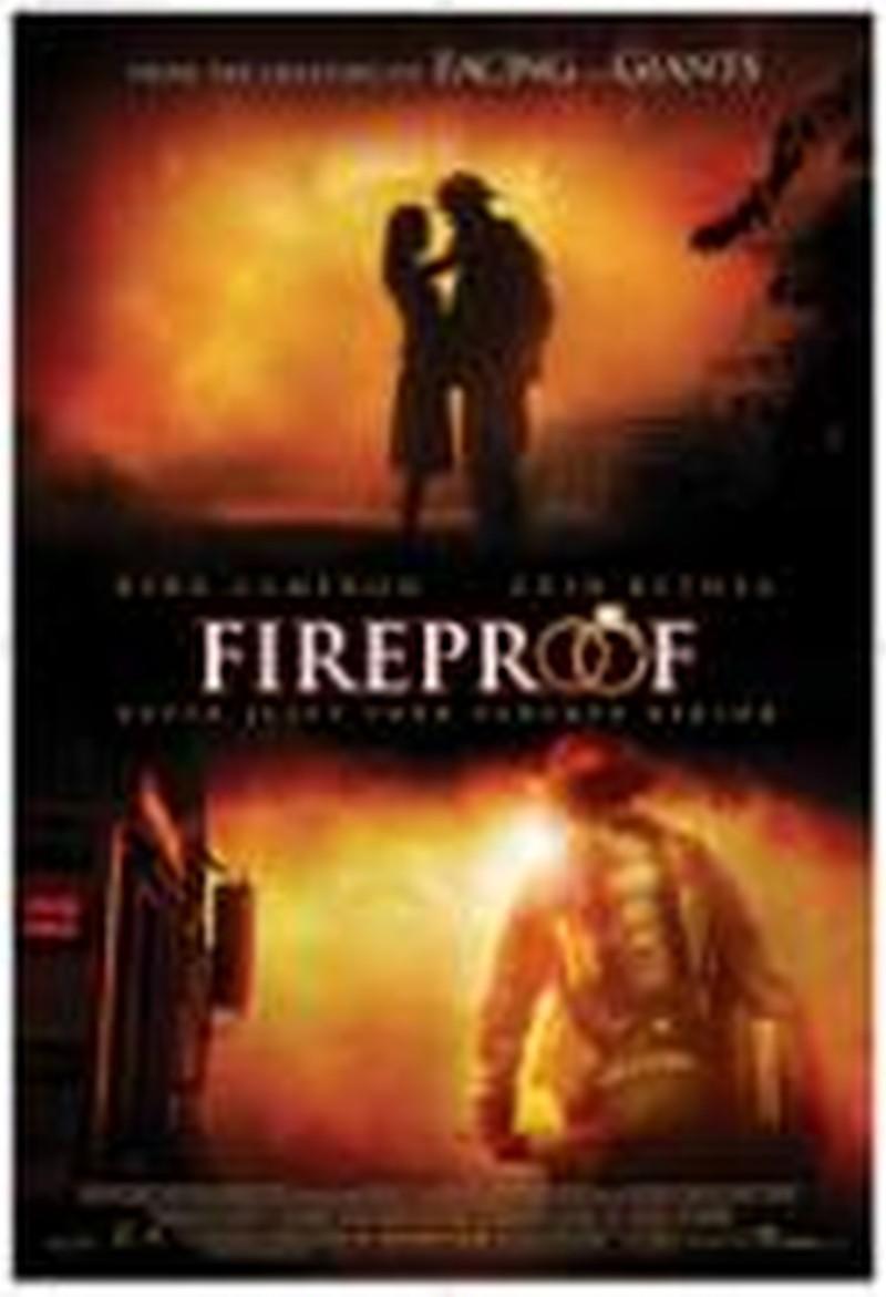 Earnest <i>Fireproof</i> Could Use More Spark