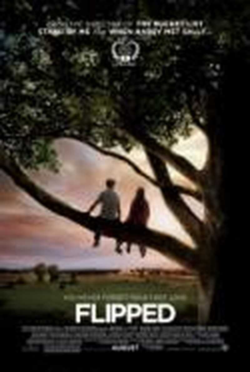Nostalgic <i>Flipped</i> Plods through Tale of First Love