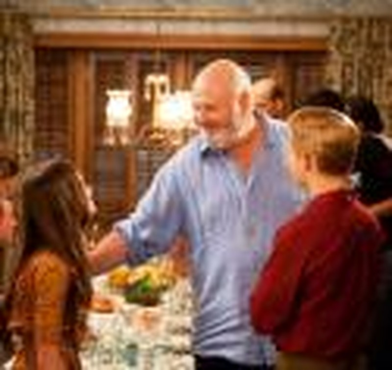 Rob Reiner:  Directing Hearts in Motion in <i>Flipped</i>