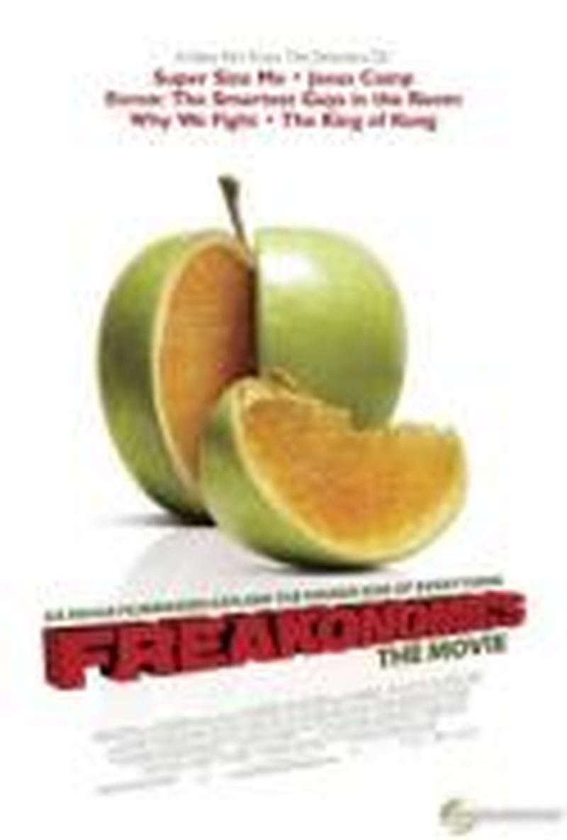 "Thought-Provoking <i>Freakonomics</i> Handles the ""Truth"""