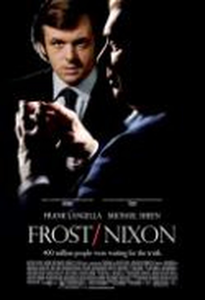 <i>Frost/Nixon</i> Proves to Be a Historical Curio