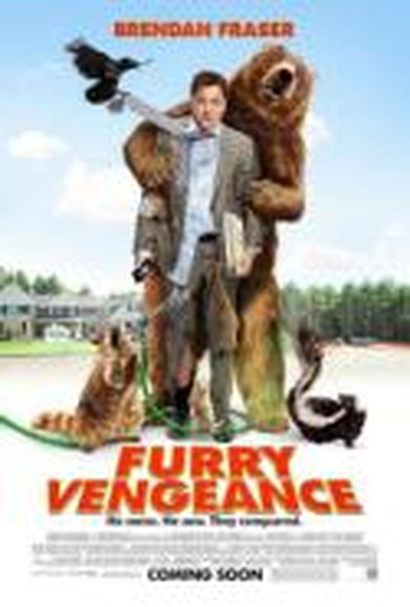 <i>Furry Vengeance</i> Shamelessly Attacks Good Taste