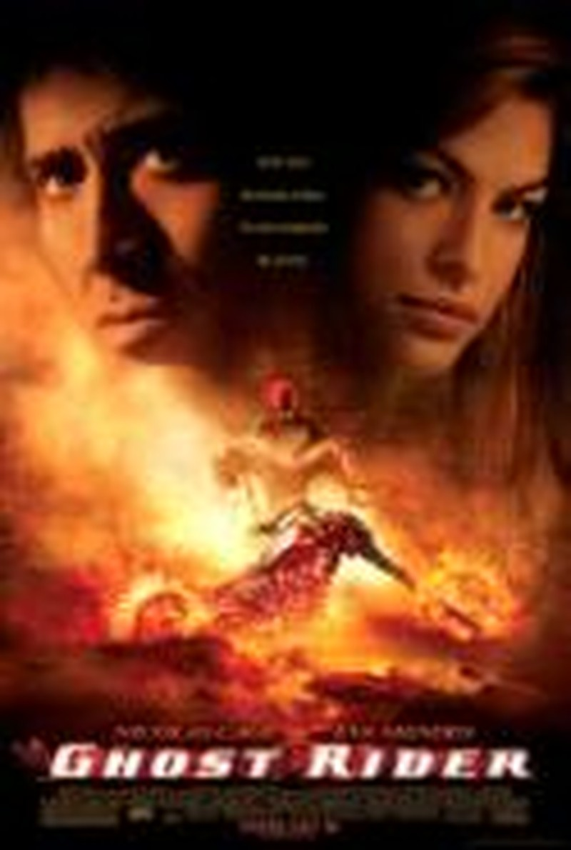 Bad Acting, Theology Propel a Doomed <i>Ghost Rider</i>