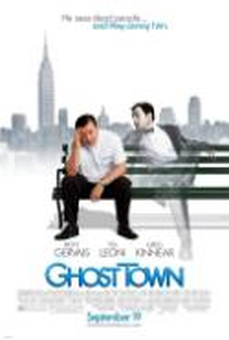 Funny, Insightful <i>Ghost Town</i> Worth a Visit