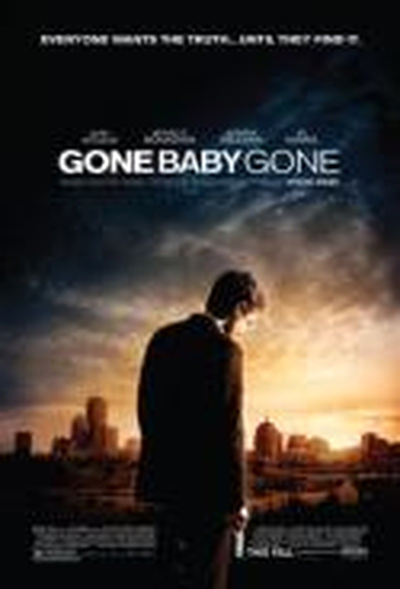 Gritty <i>Gone Baby Gone</i> Begs Tough Decisions