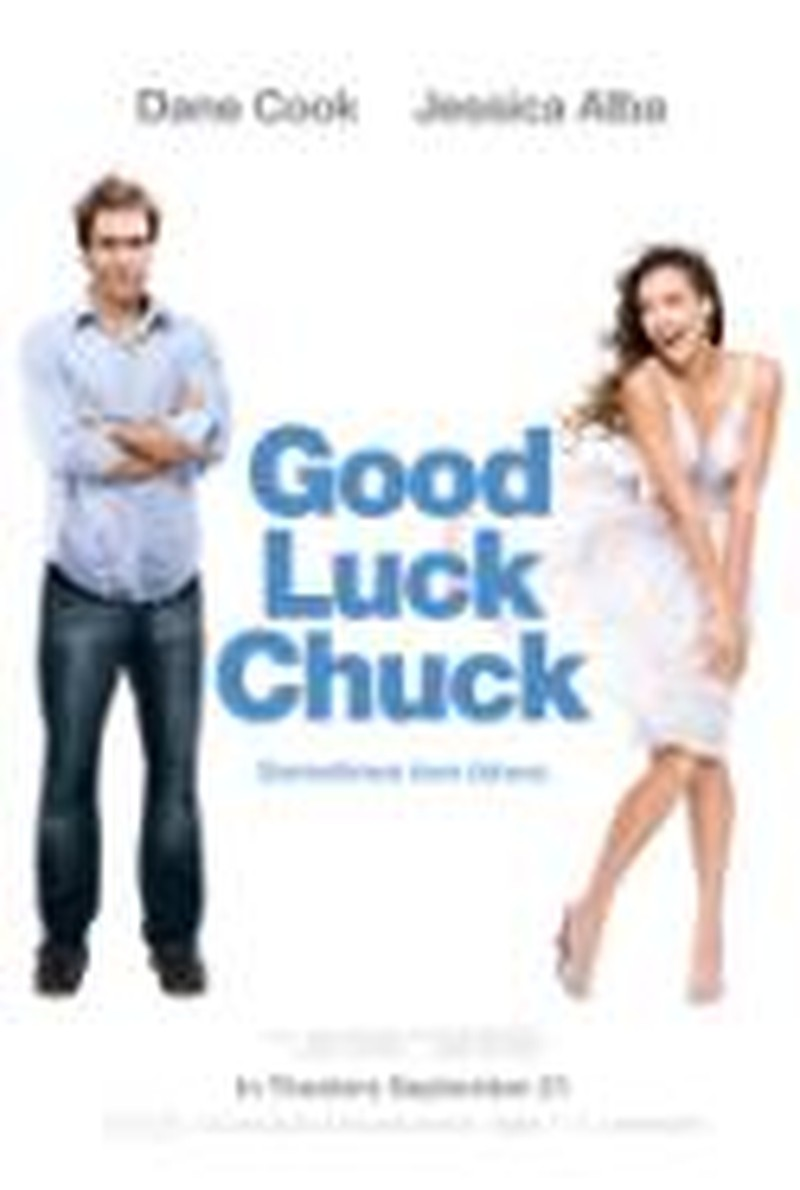 <i>Good Luck Chuck</i> Takes Filmmaking to the Gutter