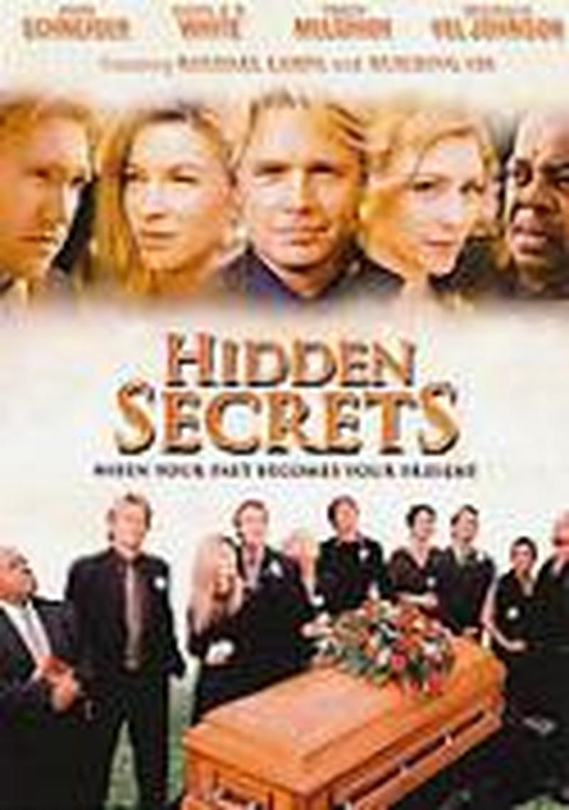 Lackluster Script Overshadows Message in <i>Hidden Secrets</i>