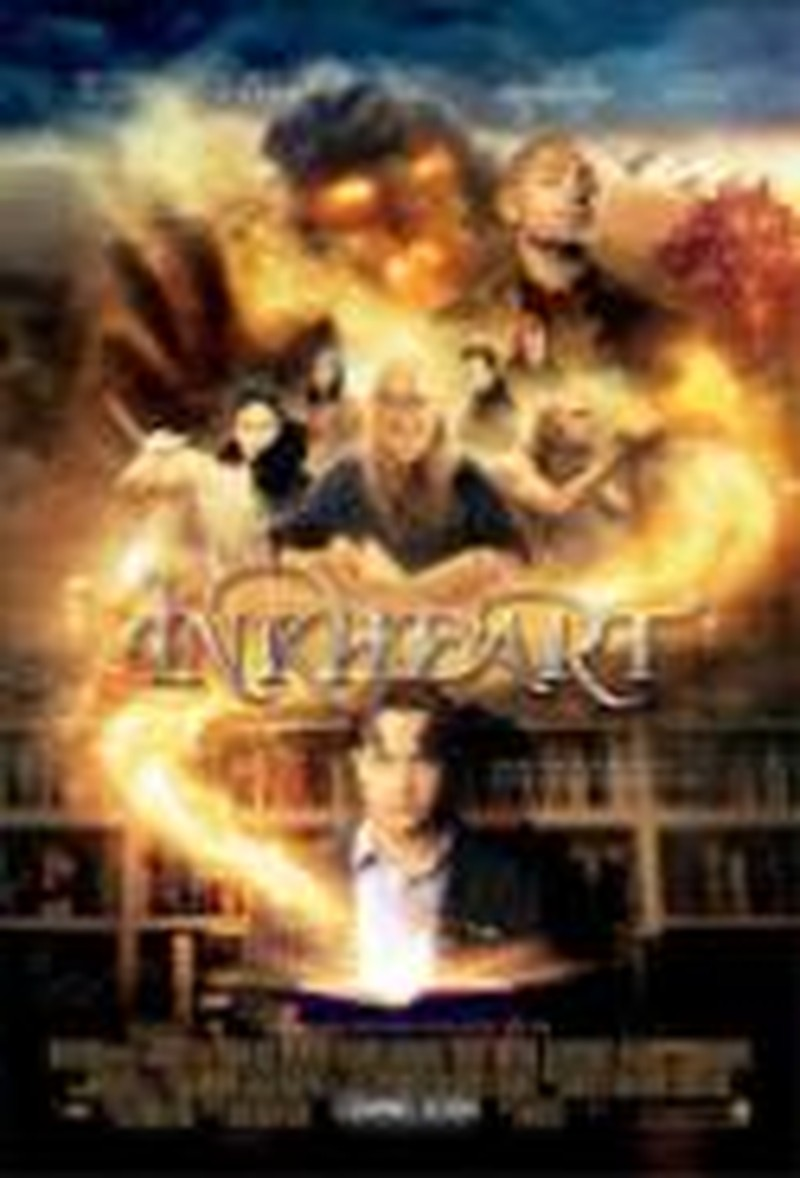 Love of Literature Extolled in <i>Inkheart</i>