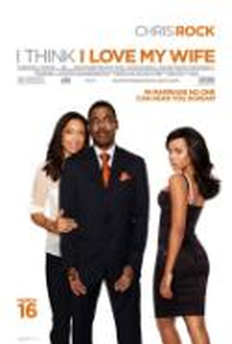 <i>I Think I Love My Wife</i> a Surprisingly Truthful Film
