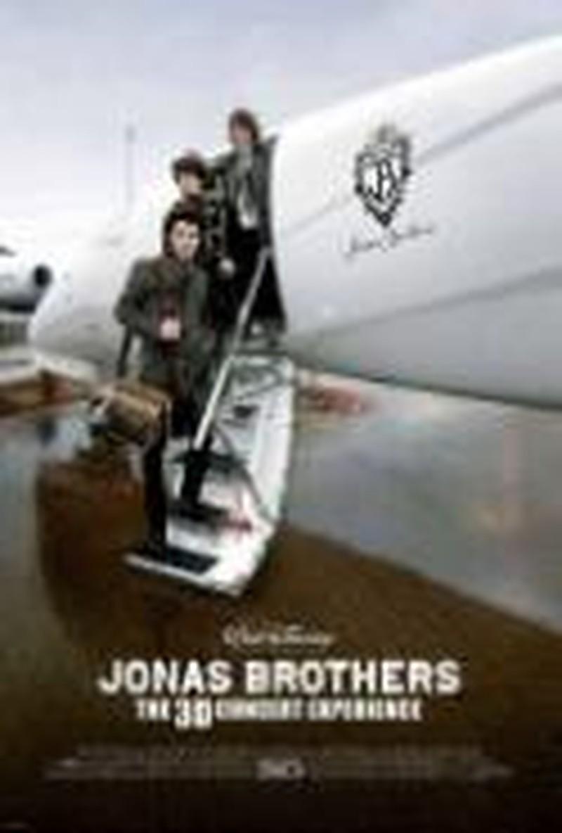 'Tweens, Teens Will Be Wowed by Jonas Bros in 3D