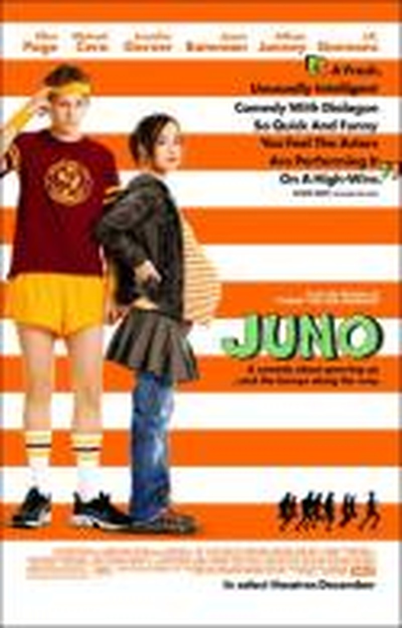 <i>Juno</i> Provides Quirky Commentary on Growing Up Fast