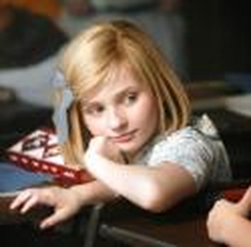 Breslin Brings Normalcy to <i>Kit Kittredge:  An American Girl</i>