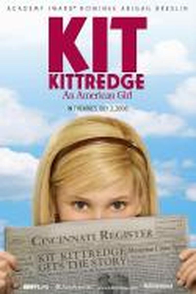 <i>Kit Kittredge</i> Not Just for Girls But for Generations