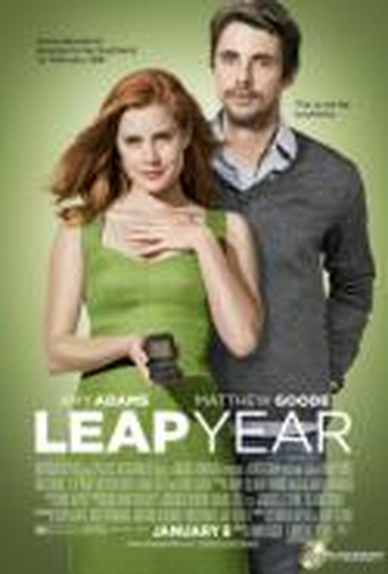 <i>Leap Year</i> Has Some Classic Movie Charm