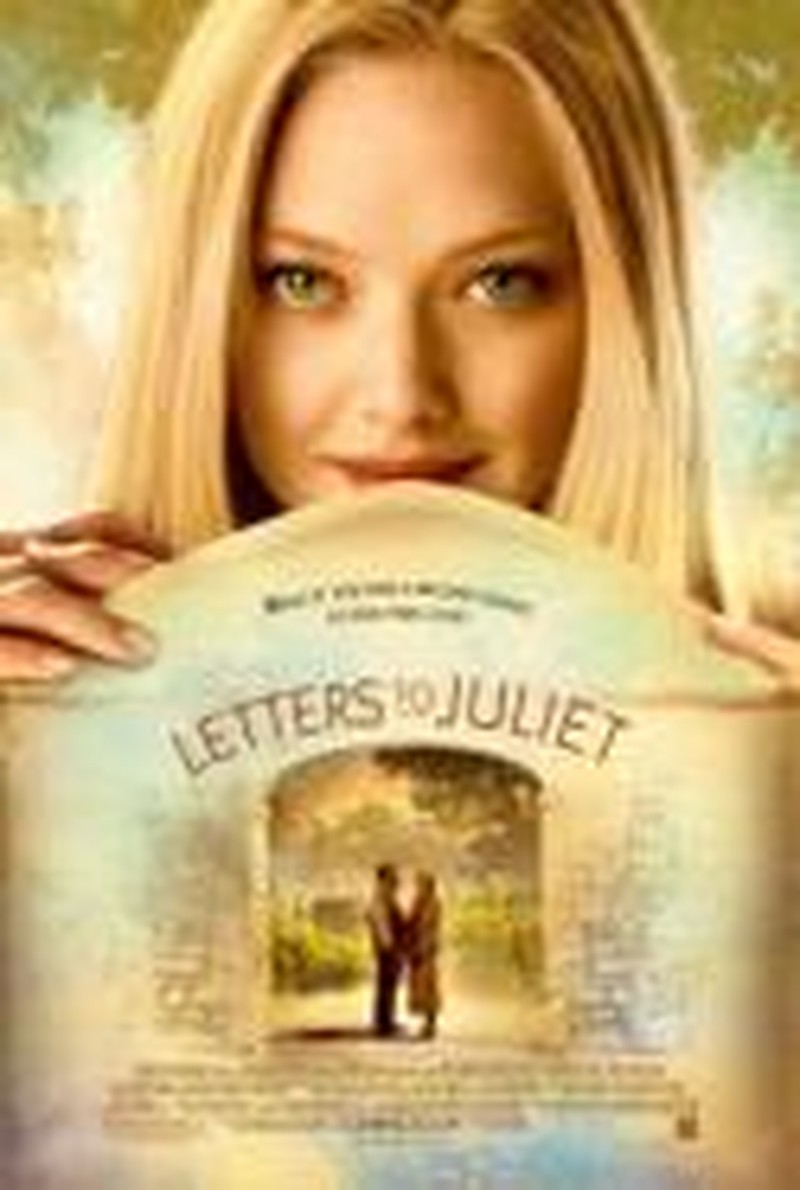 <i>Letters to Juliet</i> Suffers from Serious Predictability Overload