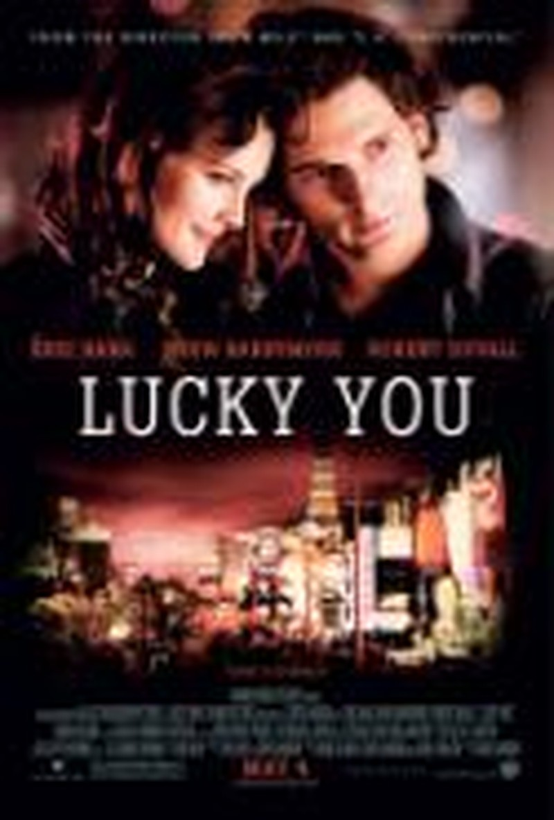 Age Bests Beauty in <i>Lucky You</i>