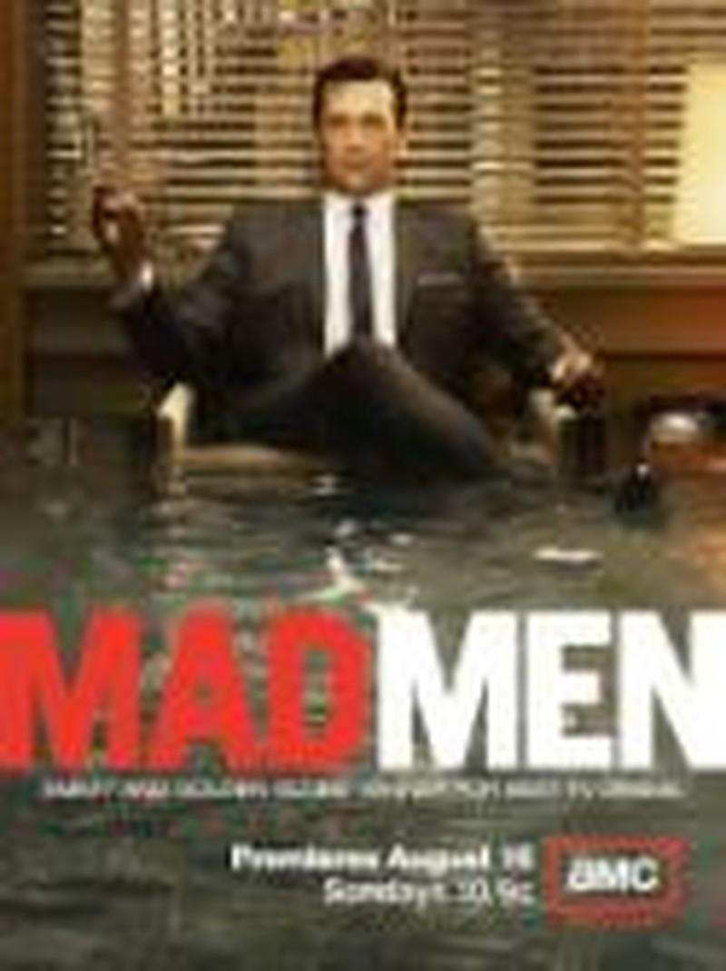Deconstructing <i>Mad Men</i>: TV's Best Gender-Driven Drama
