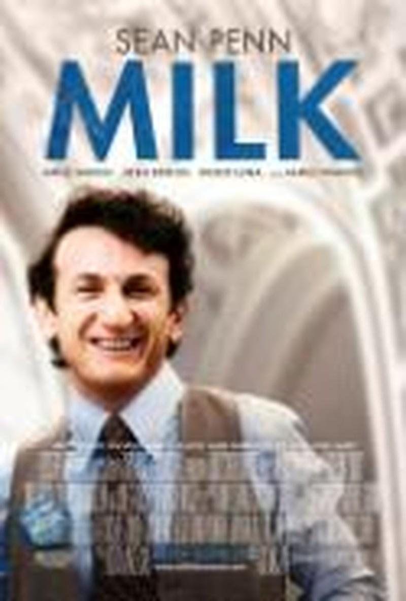 <i>Milk</i> Promotes Agenda, Provides Food for Thought