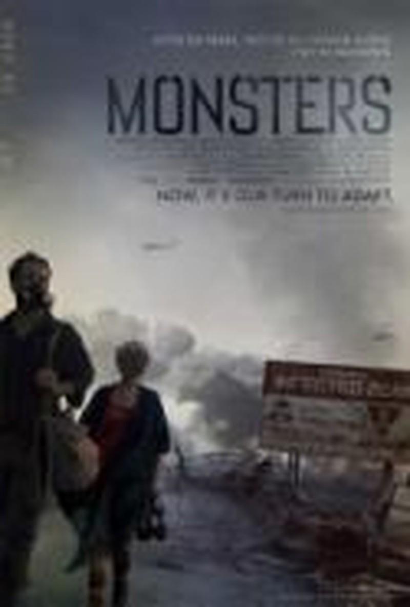 <i>Monsters</i> Stresses Somber Over Scary