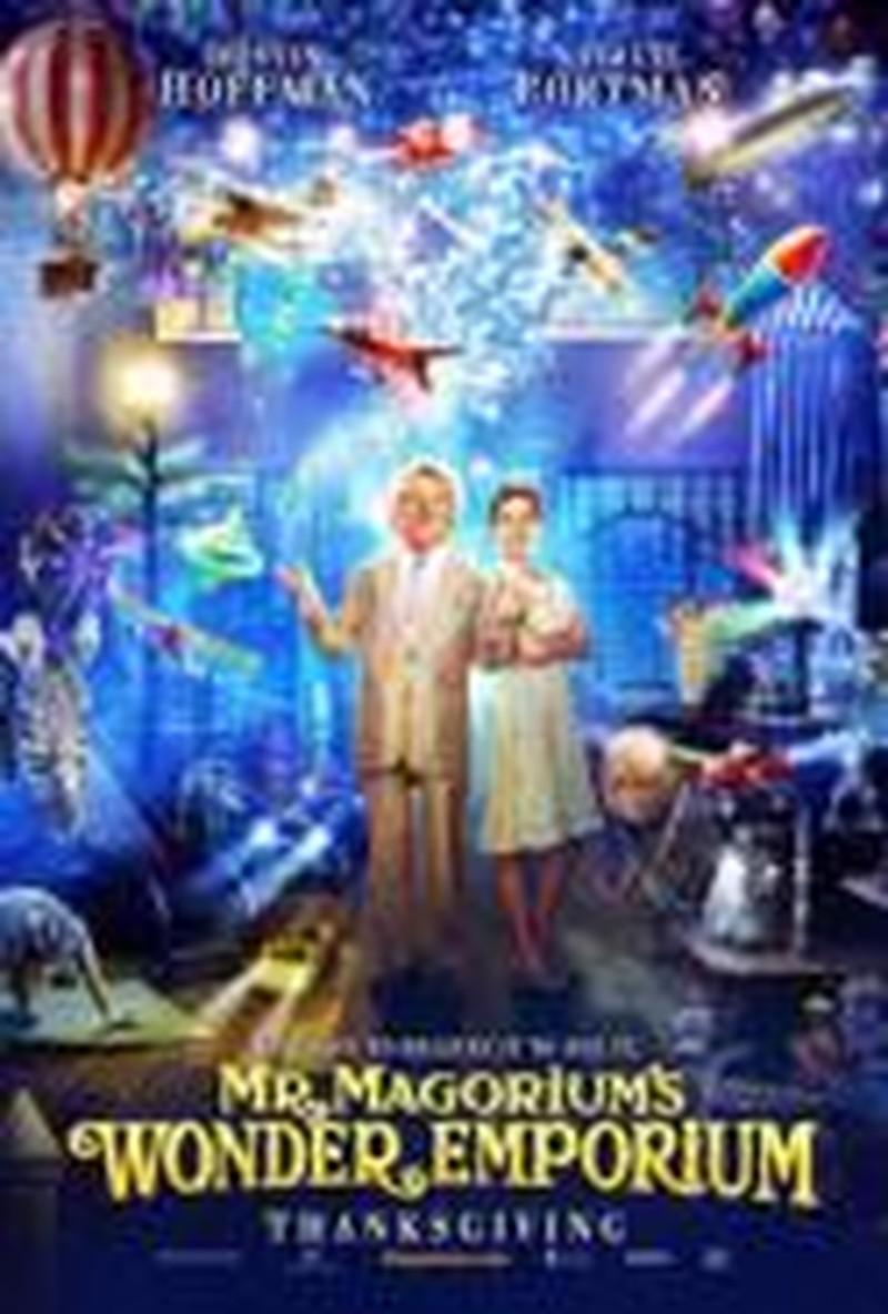 Delightful <i>Wonder Emporium</i> Sparks Imagination
