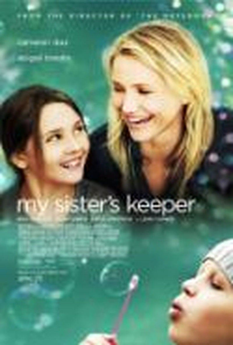 <i>My Sister's Keeper</i> Explores Life, Death and Moral Dilemma