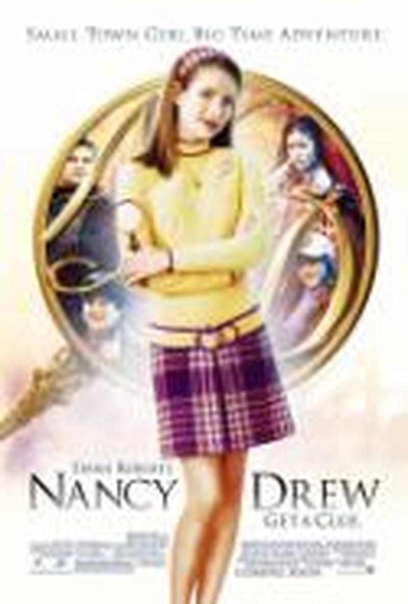 Brains Triumph Over Beauty in <i>Nancy Drew</i>
