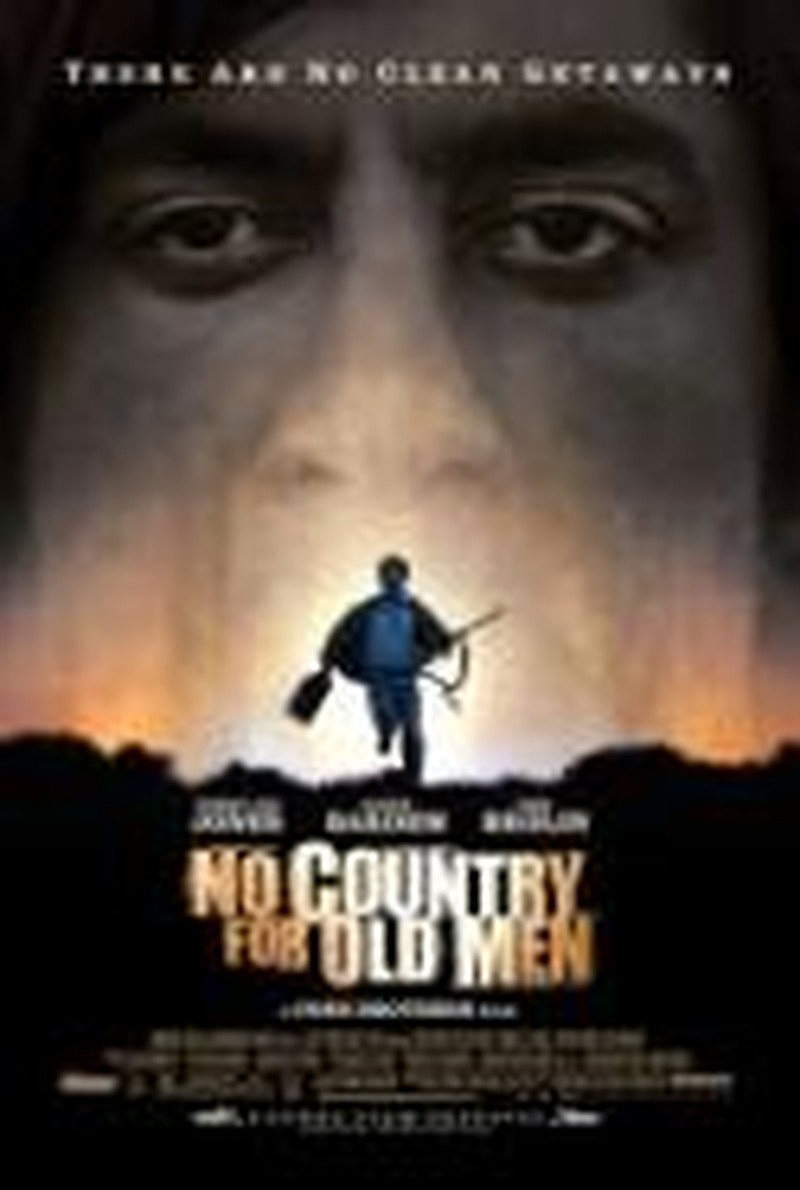 Evil Thrives Where God Is Absent in <i>No Country</i>