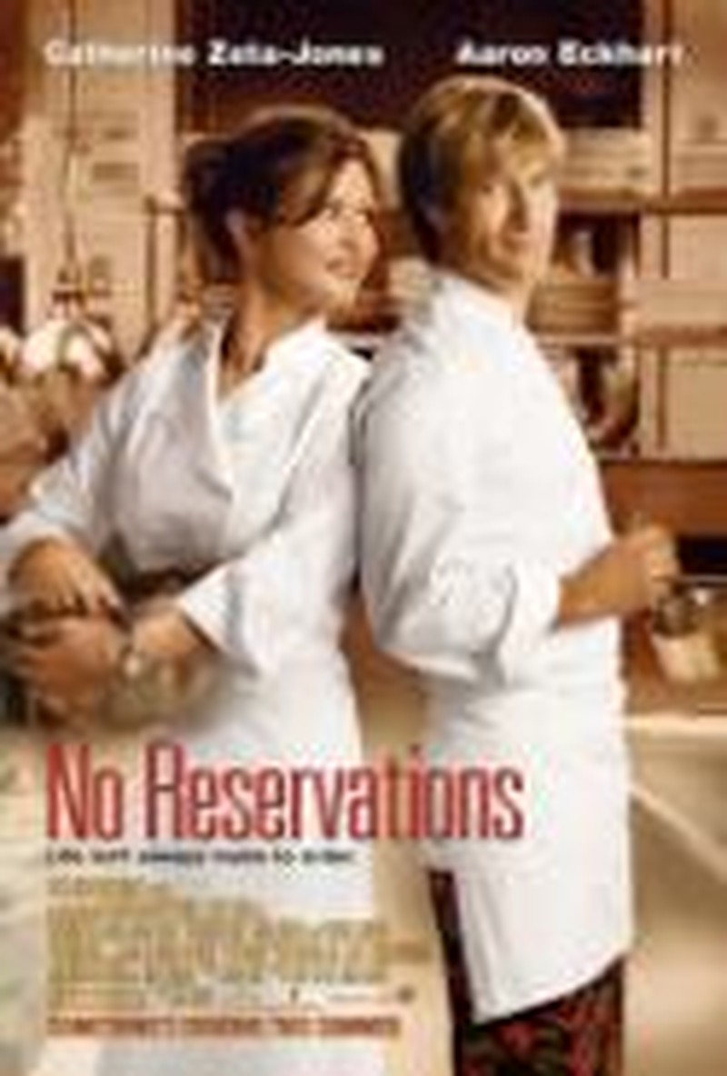 Well-Acted <i>No Reservations</i> Is Pure Comfort Food
