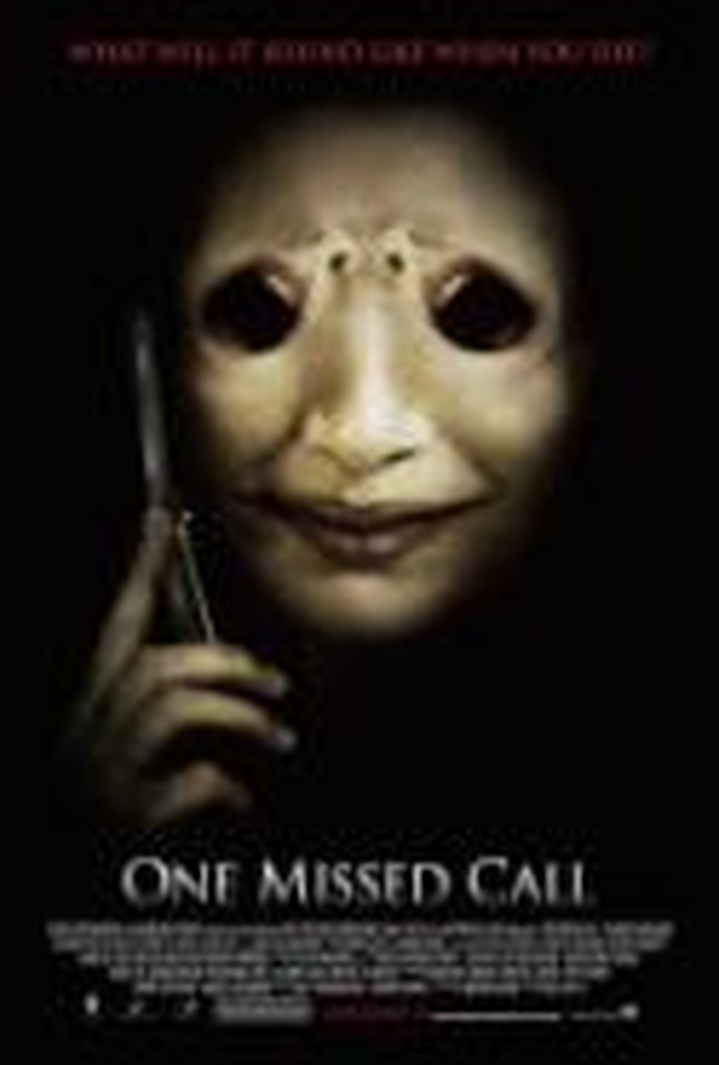 Cell-Phone Scrutiny Follows <i>One Missed Call</i>