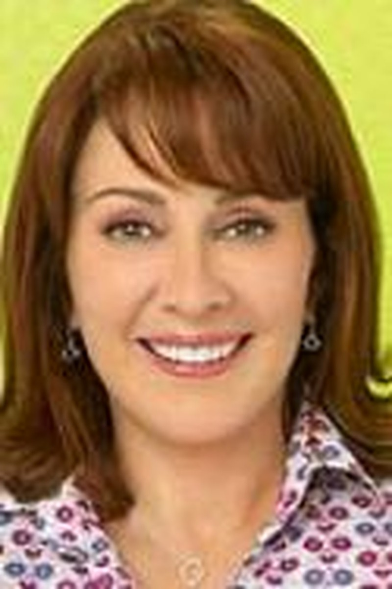 Straight from <i>The Middle</i>:  Patricia Heaton on Mother's Day