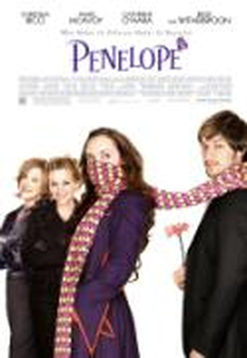 Charming Actors Save <i>Penelope</i> by a Nose